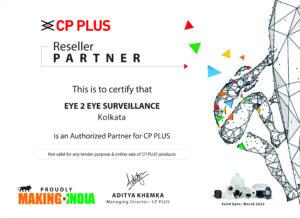 Eye 2 Eye Surveillance